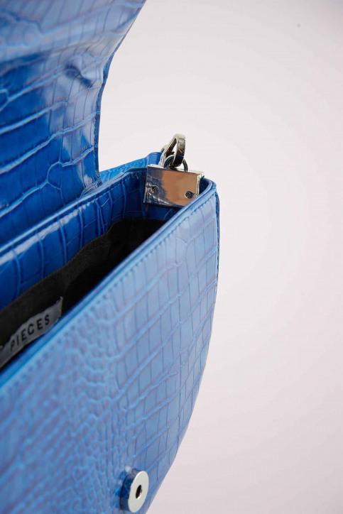 PIECES Sacoches bleu 17100360_VICTORIA BLUE img3