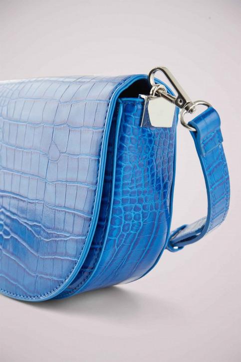 PIECES Sacoches bleu 17100360_VICTORIA BLUE img4