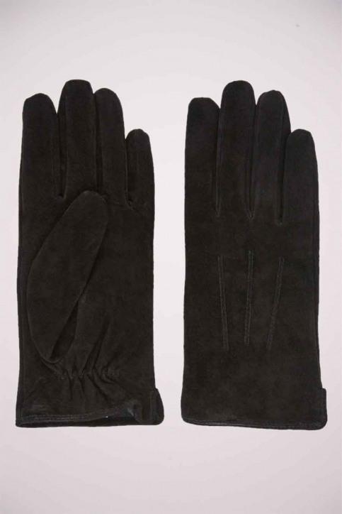 PIECES Handschoenen zwart 17106009_BLACK img1