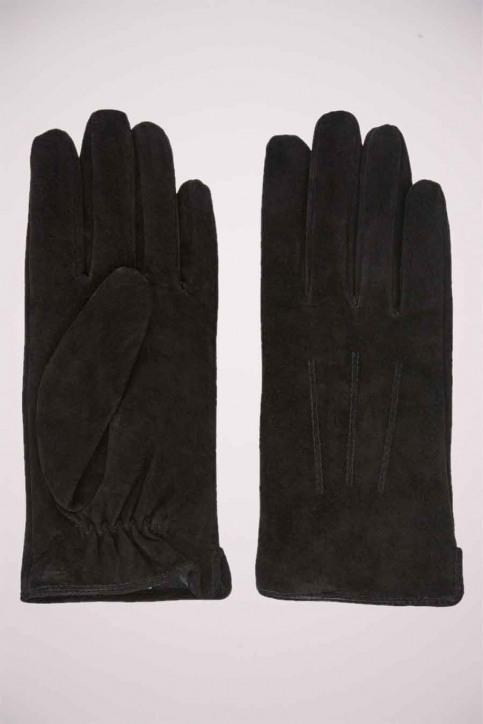 PIECES Handschoenen zwart 17106009_BLACK img2