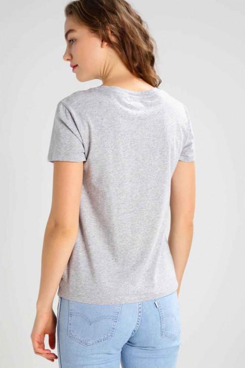 Levi's® T-shirts (korte mouwen) grijs 17369 PERFECTSPORT_0303SMOKEGREY img3