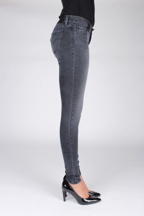 Levi's® Jeans skinny denim 17780 INNOVATION_0018VENTUREON img2