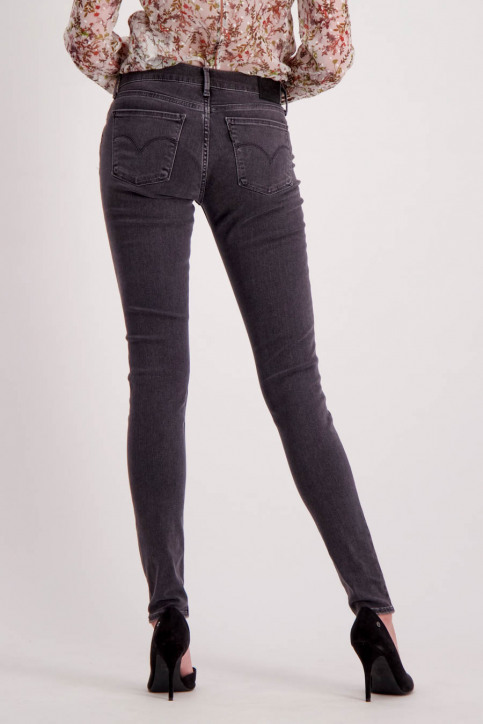 Levi's® Jeans skinny gris 17780 INNOVATION_0037FANCY THAT img3