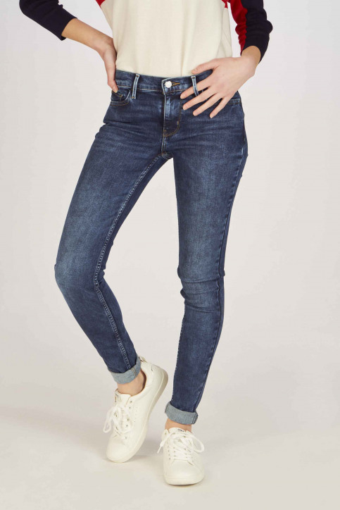 Levi's® Jeans skinny denim 177800052_0052_ITS ON img1