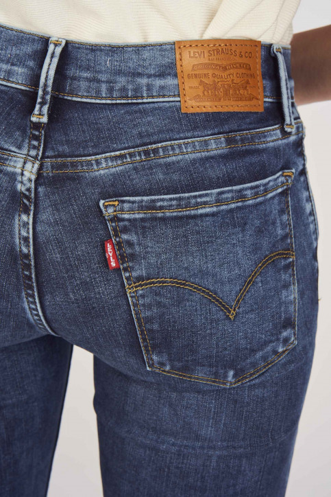 Levi's® Jeans skinny denim 177800052_0052_ITS ON img5