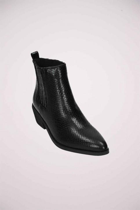 La Strada Enkellaarzen zwart 1806949_BLACK img1