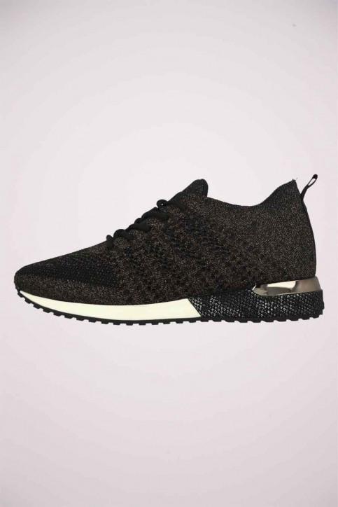La Strada Sneakers zwart 1832649_BRONZE img1