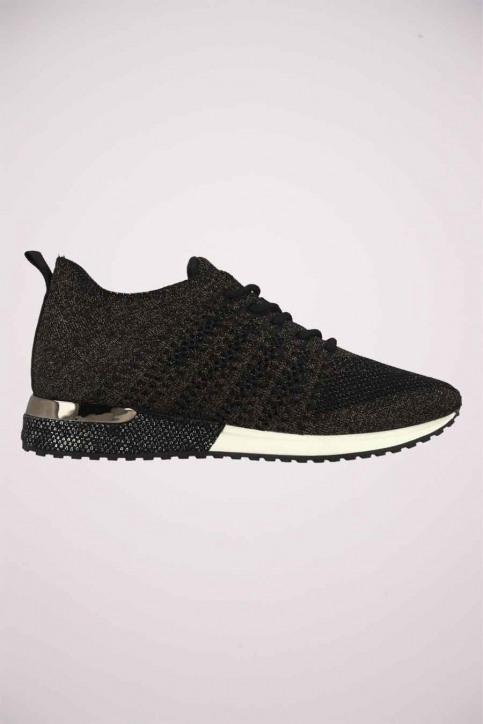 La Strada Sneakers zwart 1832649_BRONZE img2