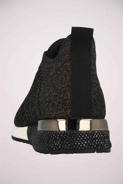La Strada Sneakers zwart 1832649_BRONZE img3