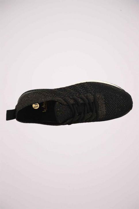 La Strada Sneakers zwart 1832649_BRONZE img4