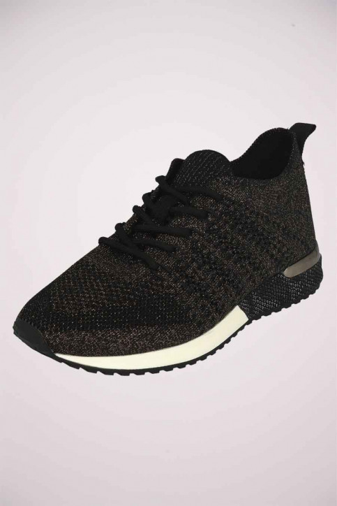 La Strada Sneakers zwart 1832649_BRONZE img6
