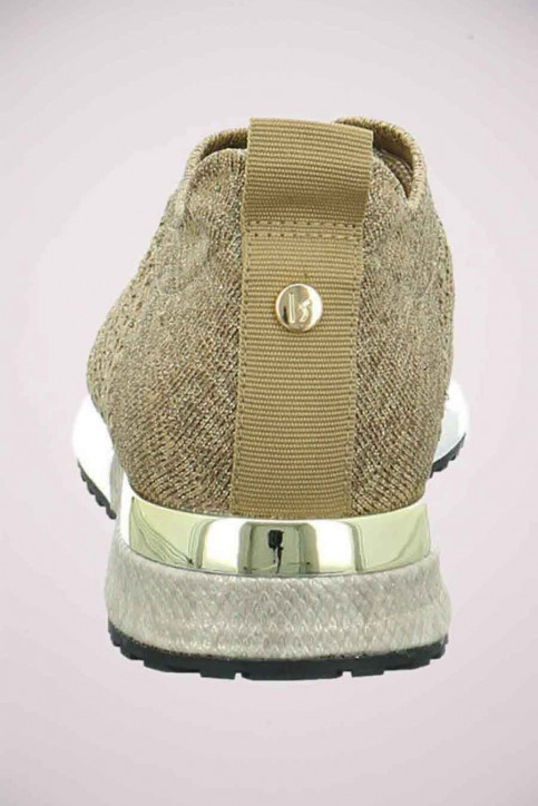 La Strada Sneakers goud 1832649_GOLD SILVER img2