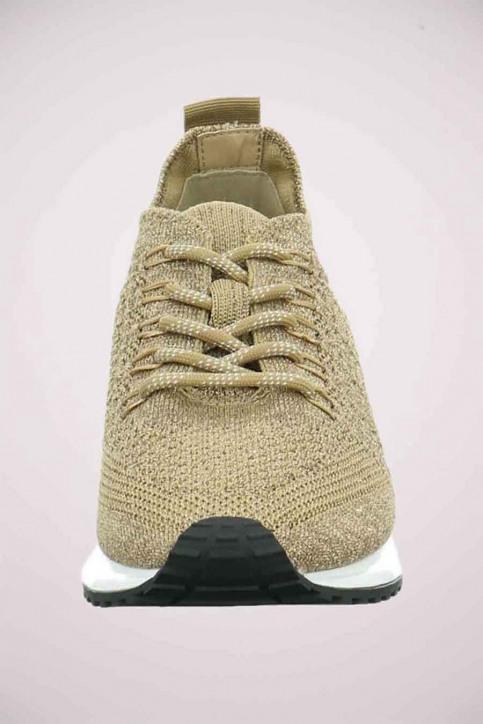 La Strada Sneakers goud 1832649_GOLD SILVER img3