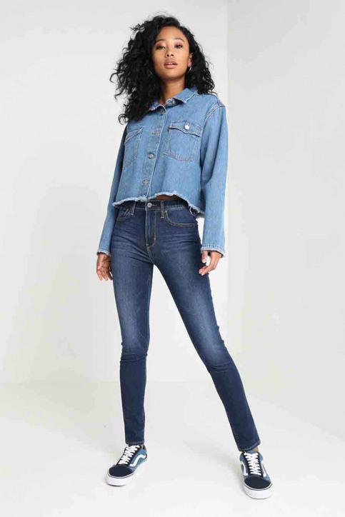 Levi's® Jeans skinny denim 188820139_0139RISE UP img1