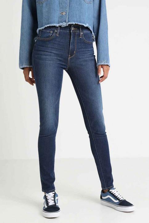 Levi's® Jeans skinny denim 188820139_0139RISE UP img2