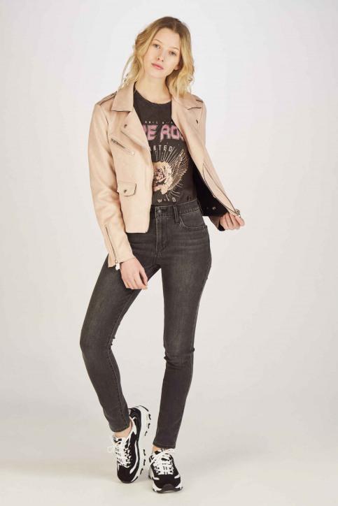 Levi's® Jeans skinny gris 188820184_0184_CALI REBEL img2