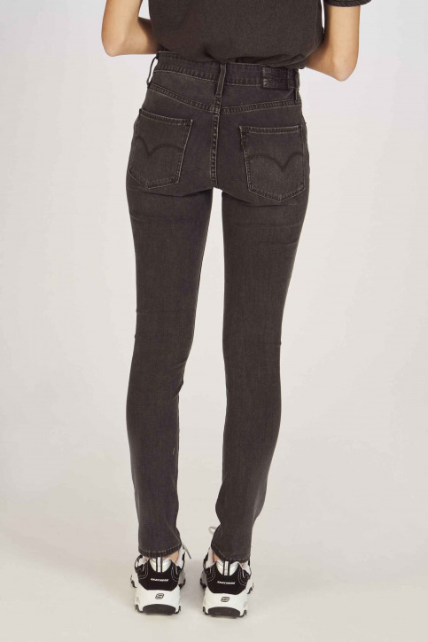 Levi's® Jeans skinny grijs 188820184_0184_CALI REBEL img3