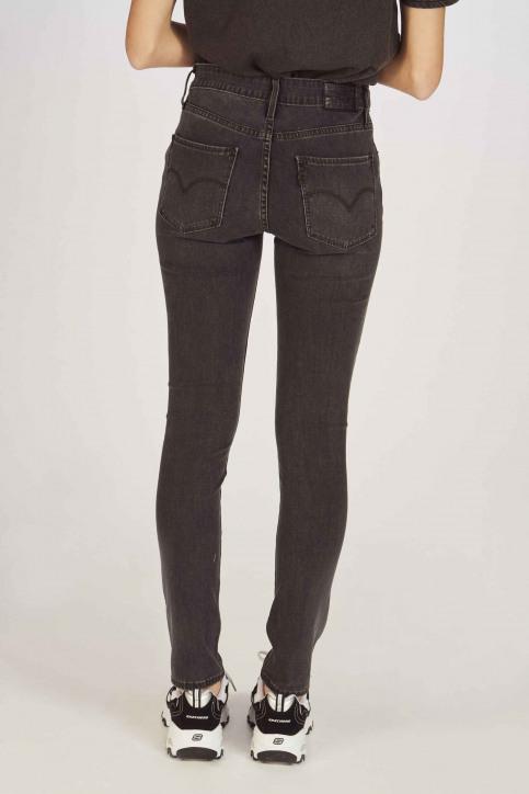 Levi's® Jeans skinny gris 188820184_0184_CALI REBEL img3