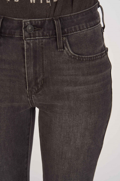 Levi's® Jeans skinny grijs 188820184_0184_CALI REBEL img4