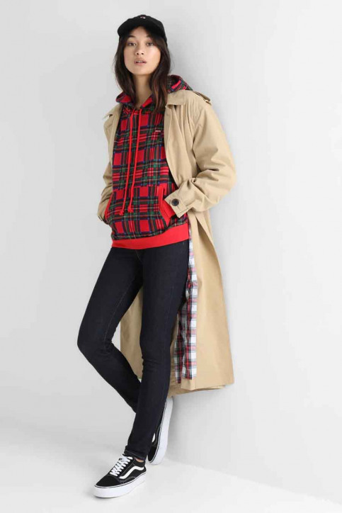 Levi's® Jeans skinny denim 188820188_0188_TOTHENINE img1