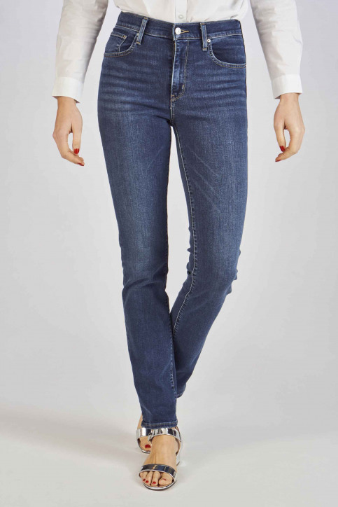 Levi's® Jeans straight denim 188830030_0030_LEVEL OUT img1