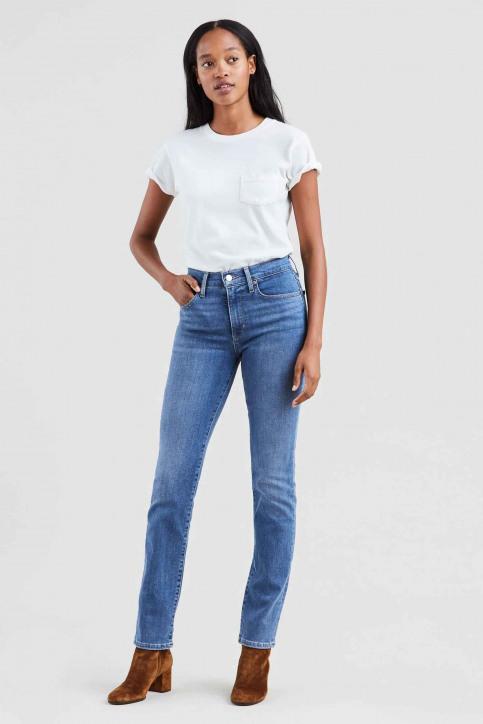 Levi's® Jeans straight denim 188830031_0031 SECOND THO img1