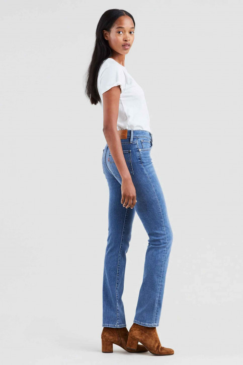Levi's® Jeans straight denim 188830031_0031 SECOND THO img3
