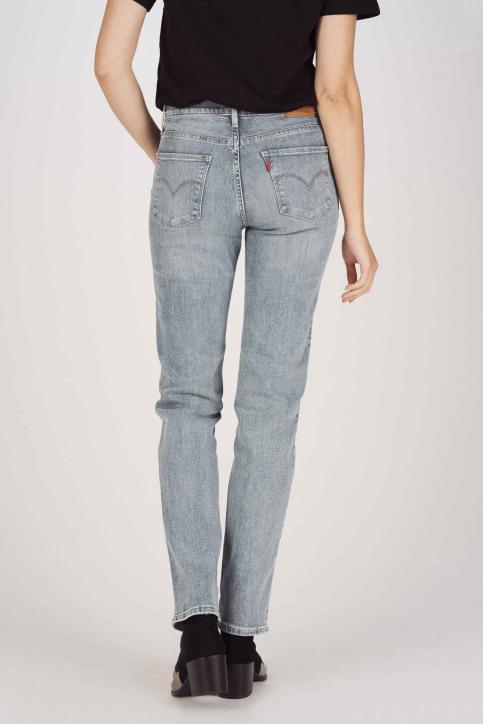 Levi's® Jeans straight denim 188830032_0032_STELLAR BL img3
