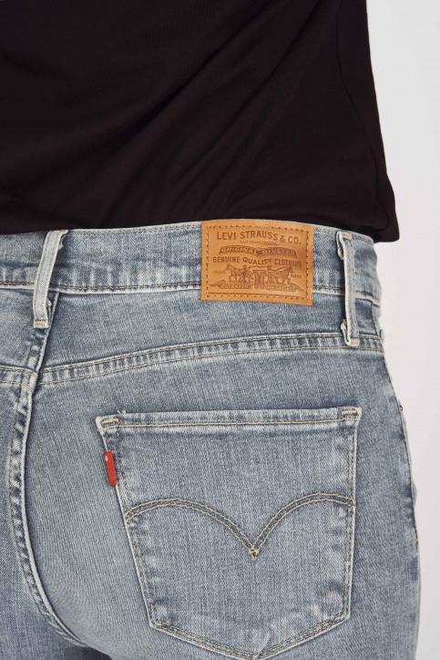 Levi's® Jeans straight denim 188830032_0032_STELLAR BL img5