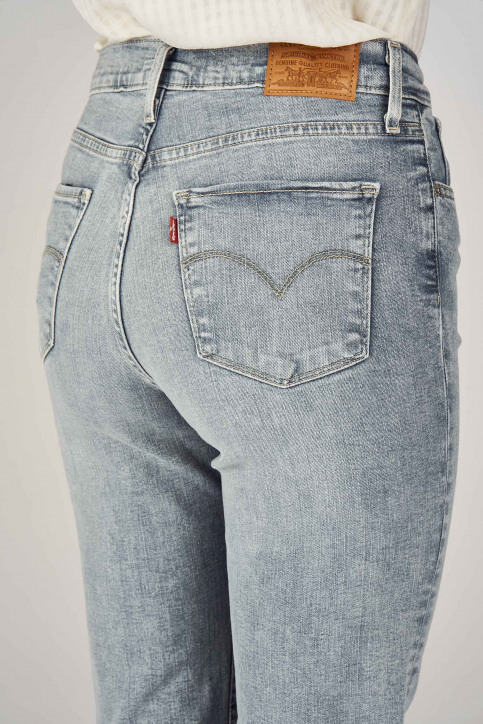 Levi's® Jeans straight denim 188830032_0032_STELLAR BL img6
