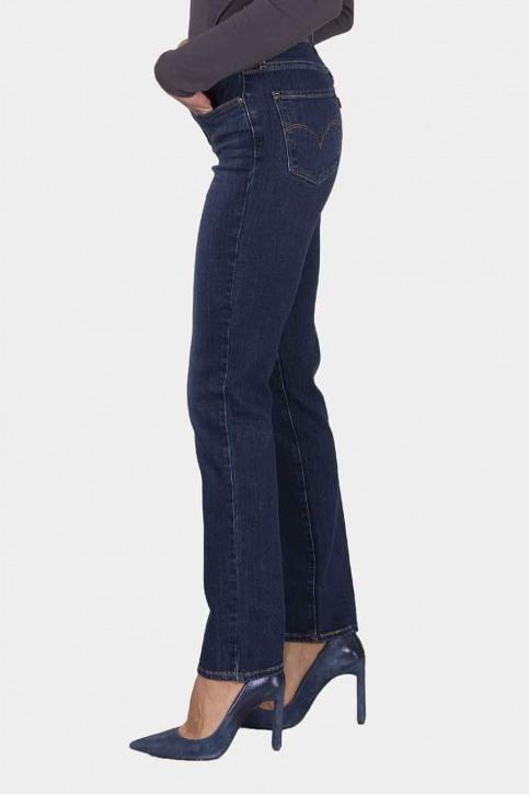 Levi's® Jeans straight denim 188830082_0082 CARBON DUS img4