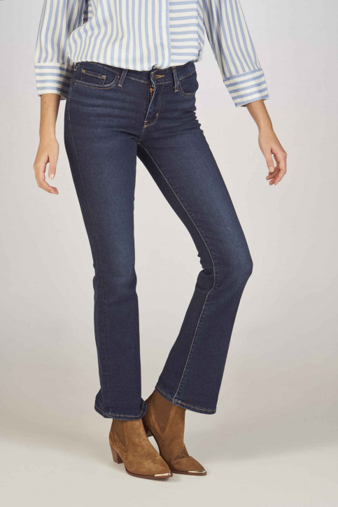Levi's® Jeans bootcut denim 188850068_0068_ROLE MODEL img1