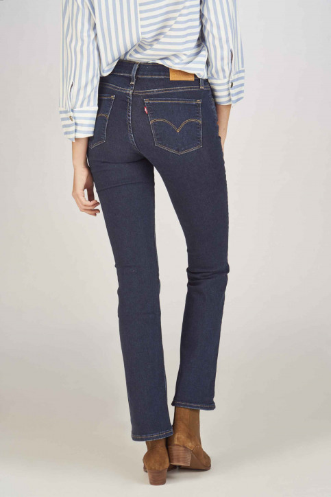 Levi's® Jeans bootcut denim 188850068_0068_ROLE MODEL img3