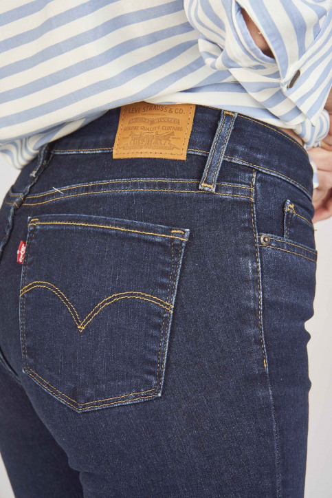 Levi's® Jeans bootcut denim 188850068_0068_ROLE MODEL img4