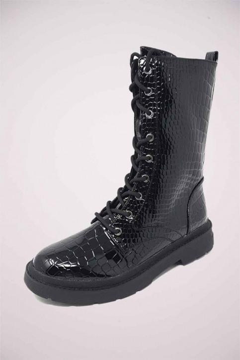 La Strada Laarzen zwart 1905773_BLACK img3