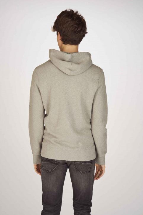 Levi's® Sweaters met kap grijs 194910037_0037 GREY img3