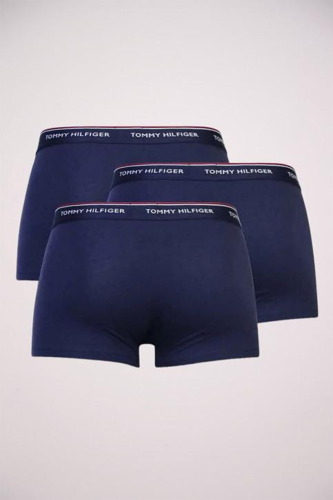 Tommy Jeans Boxers bleu 1U87903842 3P TRUNK_409PEACOAT img2