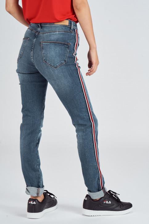 BlendShe Jeans straight denim 20202674_29052 MEDIUM BL img3