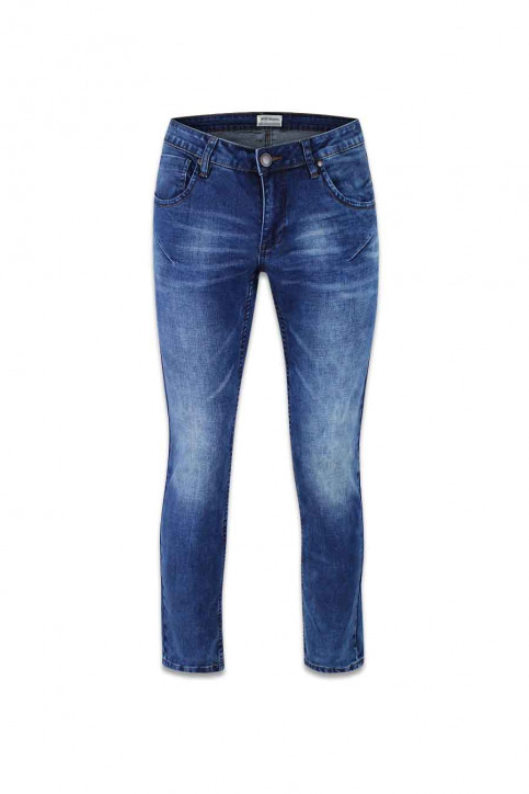 Shine Original Jeans straight denim 203211HPBZE_HAPPY BLUE img1