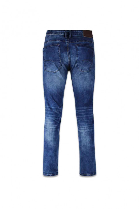 Shine Original Jeans straight denim 203211HPBZE_HAPPY BLUE img2