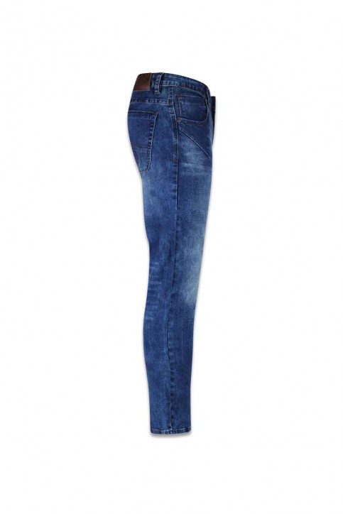 Shine Original Jeans straight denim 203211HPBZE_HAPPY BLUE img3