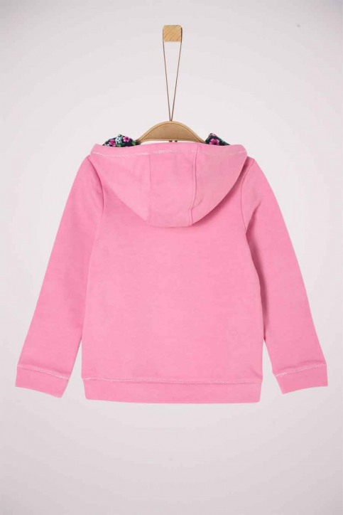 S. Oliver Sweaters col O rose 2041198_4326 LIGHT PINK img2