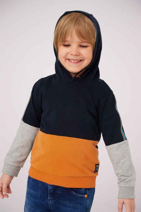S. Oliver Sweaters col O orange 2041870_2312 LIGHT ORAN img1