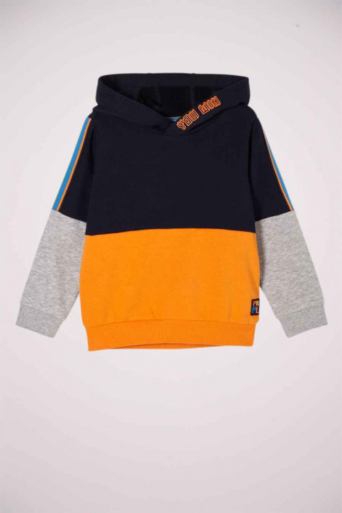 S. Oliver Sweaters col O orange 2041870_2312 LIGHT ORAN img2