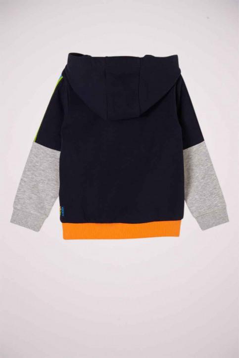 S. Oliver Sweaters col O orange 2041870_2312 LIGHT ORAN img3