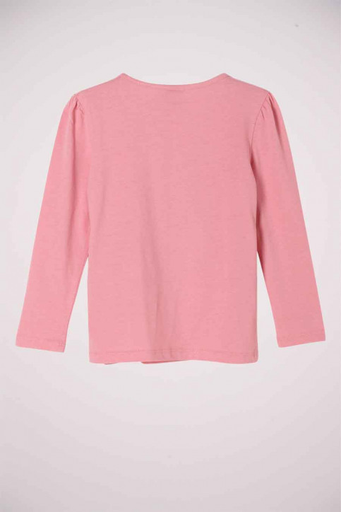 S. Oliver T-shirts manches longues rose 2042966_4326 LIGHT PINK img2