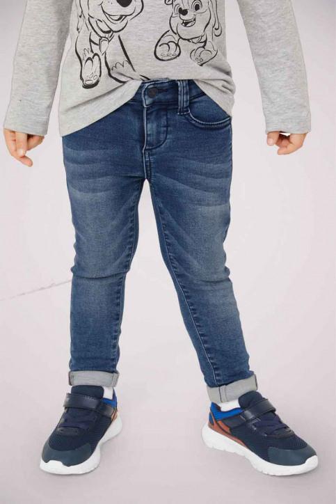 S. Oliver Jeans slim denim 2043846_56Z2 BLUE STRET img1