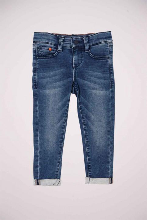 S. Oliver Jeans slim denim 2043846_56Z2 BLUE STRET img2
