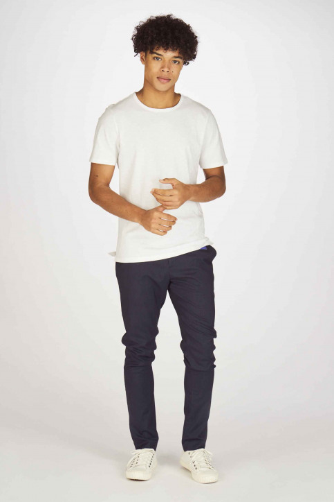 Casual Friday T-shirts (manches courtes) blanc 20502453_50104BRIGHT WH img1