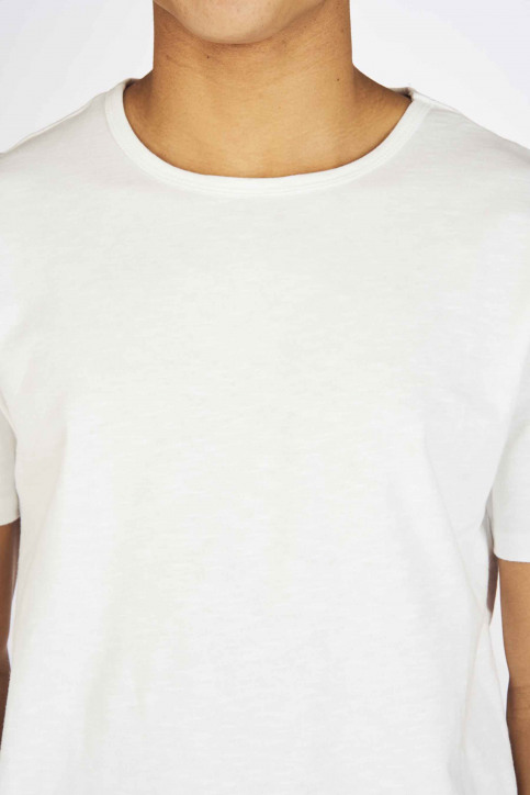 Casual Friday T-shirts (manches courtes) blanc 20502453_50104BRIGHT WH img3